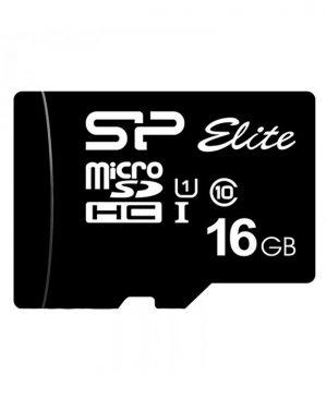 مموری میکرو سیلیکون پاور Silicon Power 16GB Class10 Elite