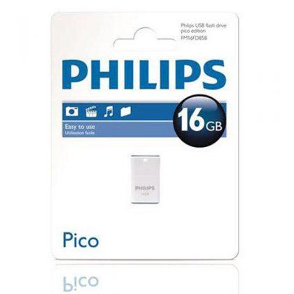 فلش مموری Philips Pico 16G