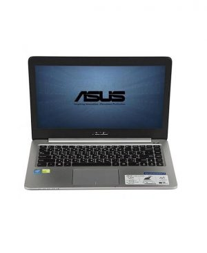 لپ تاپ ۱۴ اینچی ایسوس مدل V401UQ - A