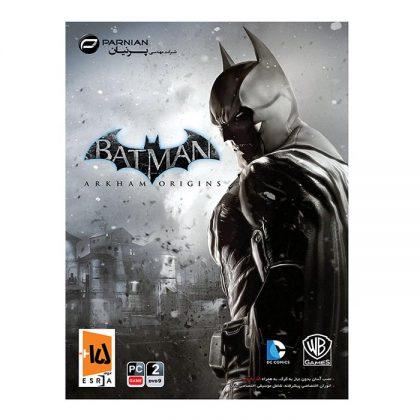 بازی Batman Arkham Origins