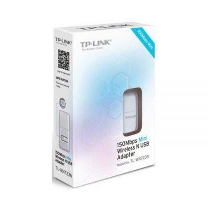 کارت شبکه بی سیم TP-LINK TL-WN723N 150Mbps