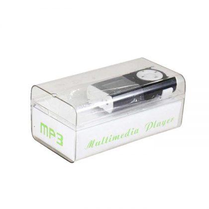 MP3 پلیر رم خور LCD دار