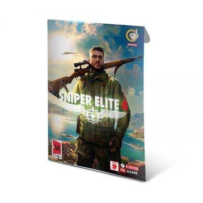 بازی Sniper Elite 4