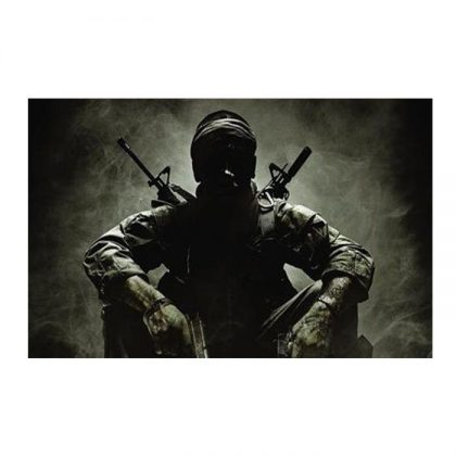 بازی Call of Duty Black Ops