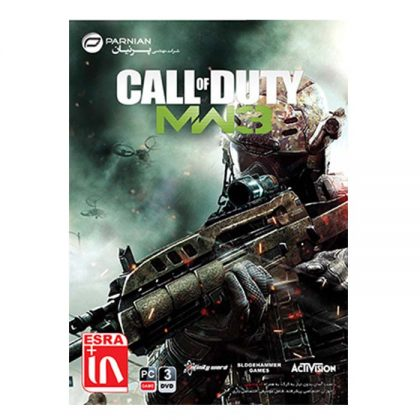 بازی Call Of Duty Modern Warfare 3