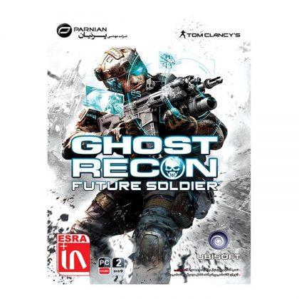 بازی Ghost Recon Future Soldier