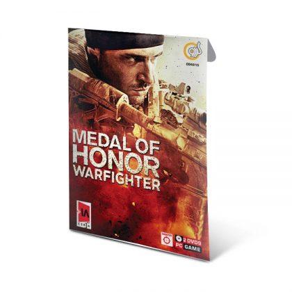 بازی Medal Of Honor Warfaighter