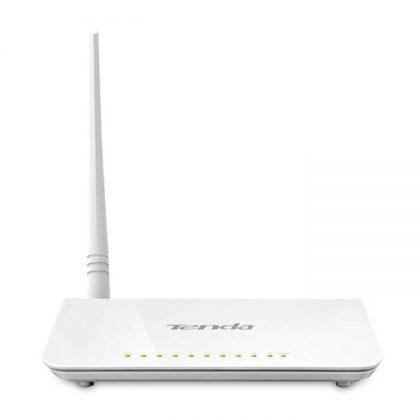 مودم روتر وایرلس تندا Tenda D151 ADSL2+ Wireless N150 Modem Router