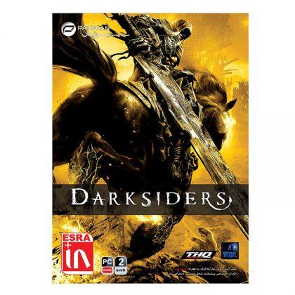 بازی Darksiders