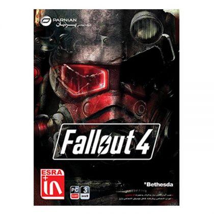 بازی فالوت Fallout 4