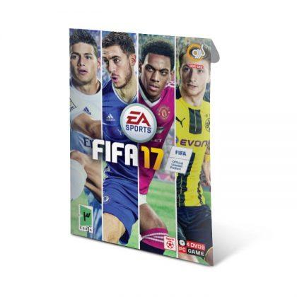 بازی فیفا ۱۷ FIFA
