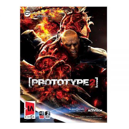 بازی Prototype 2
