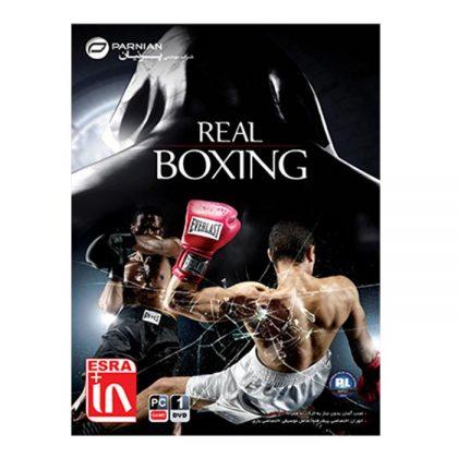 بازی Real Boxing