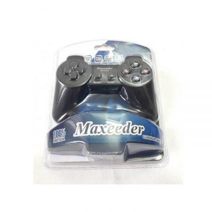 گیم پد تکی بدون شوک Maxeeder MX-0209