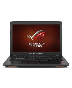 لپتاپ Asus GL553VD I7 24 2TB + 128SSD 4G(1050) FHD TFT