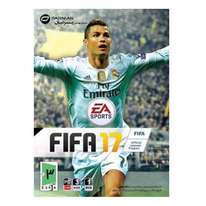بازی فیفا FIFA 17