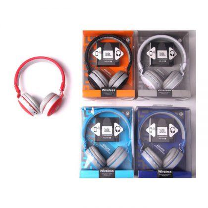 هدست بلوتوث JBL MS-881C Wireless Headphone