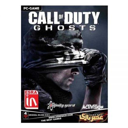 بازی Call Of Duty Ghost