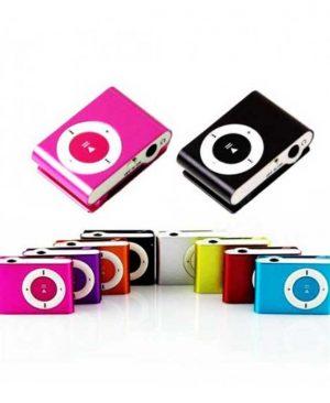 MP3 پلیر رم خور بدون هندزفری