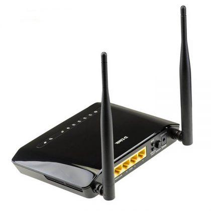 مودم روتر وایرلس دی لینک D-Link DSL-2740U Wireless N300