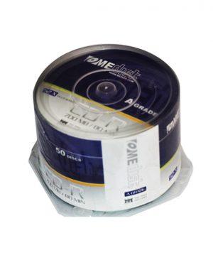 سی دی خام میدیسک ۵۰ عددی MEDISK CD