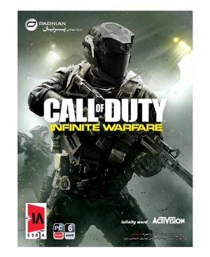 بازی Call of Duty Infinite Warfare