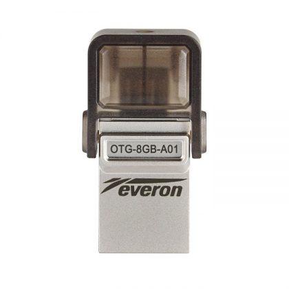 فلش مموری Everon OTG 8G