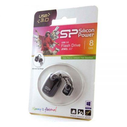 فلش مموری سیلیکون پاور Silicon Power J07 USB 3.0 8G