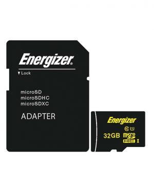 رم میکرو انرجایزر Energizer 32G USH1 C10