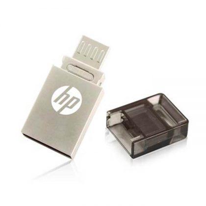 فلش مموری اچ پی HP v510m OTG 8G