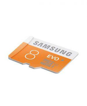 رم میکرو Samsung 8GB Class10 U1