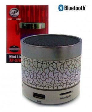 اسپیکر بلوتوثی رم و فلش خور XP S782