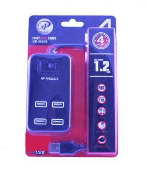 USB هاب XP-H809