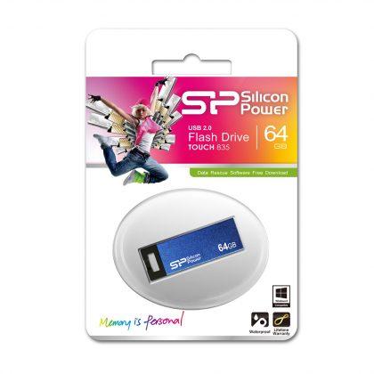 فلش مموری Silicon Power T835 16GB