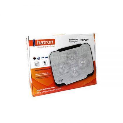 فن خنک کننده لپ تاپ Hatron HCP080