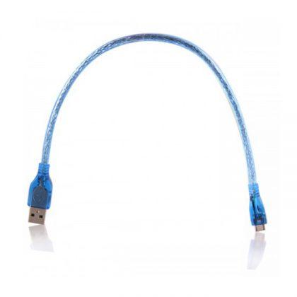 کابل شارژر اندروید 30 سانتی P-net