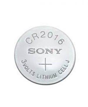باتری سکه ای SONY Battery CR2016