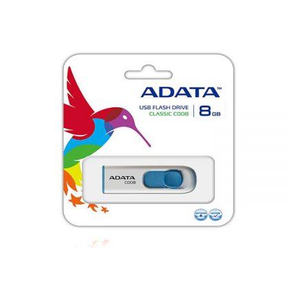 فلش مموری Adata C008 8G