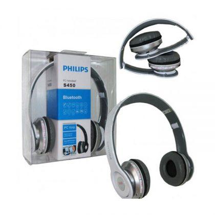 هدفون بلوتوث Philips S450