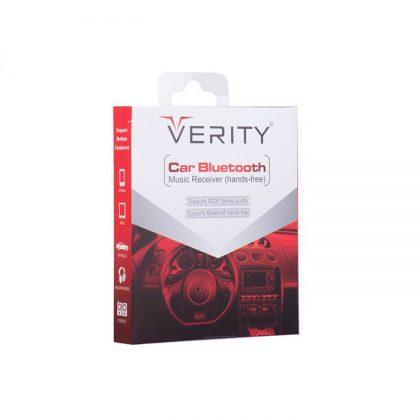 بلوتوث ماشین وریتی Verity Car Bluetooth BT101