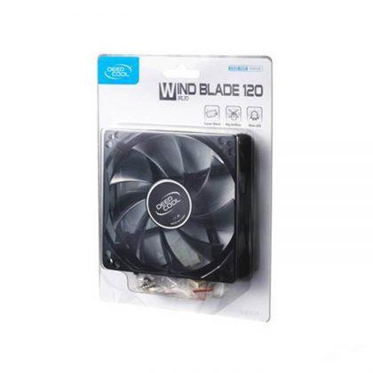 فن کیس Deep Cool Wind Blade 120