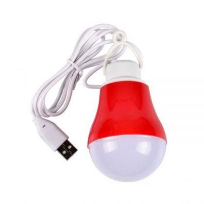 چراغ حبابی USB مدل XP-L912