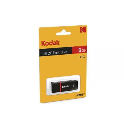 فلش مموری Kodak K102 8GB