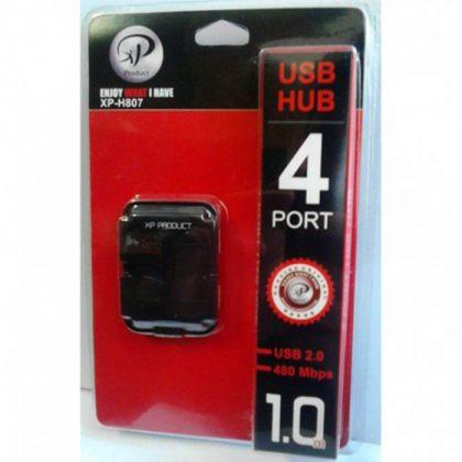 هاب 4 پورت XP-H807