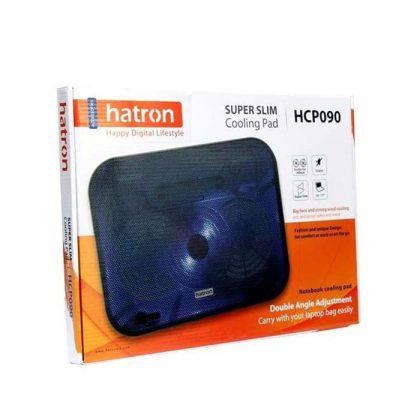 فن خنک کننده لپتاپ Hatron HCP090