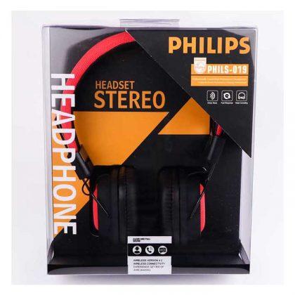 هدست بلوتوث فیلیپس Philips-019