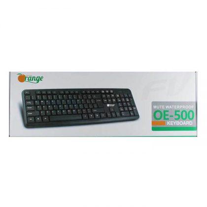 کیبورد Orange OE-500