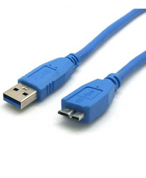 کابل 1.5 متری هارد اکسترنال USB 3.0