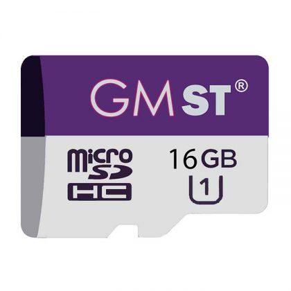 مموری میکرو Gemfast 80m 16G