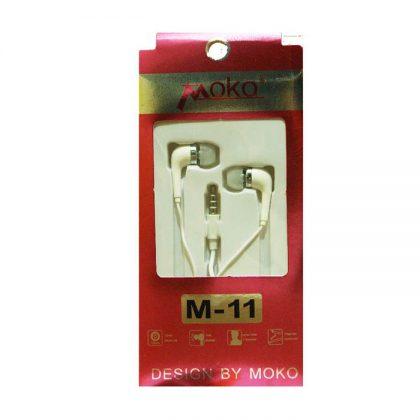 هندزفری MOKO M-11